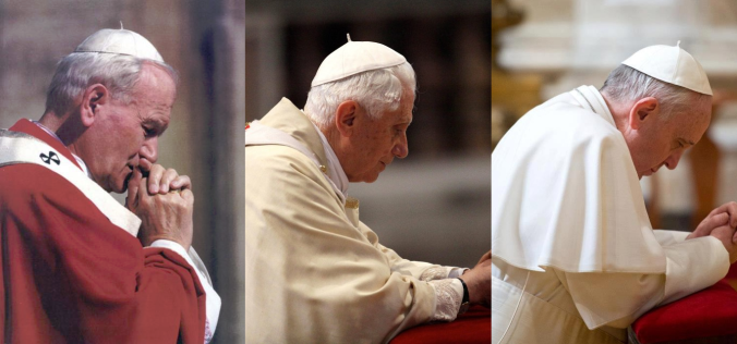 ThreePopes