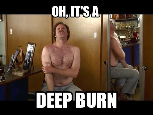 deepburn